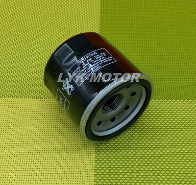 New Oil Filter Fits Suzuki Atv Twin Peaks 700 Ltv700f 2004 2005   K1609 71072