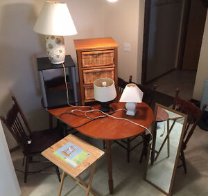 Moving Sale ! Everything must Go Go Go!!!