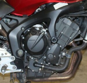 2006 Yamaha FZ6 Engine
