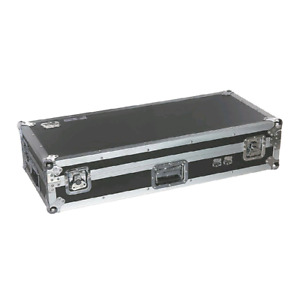 """LIke New Road Ready RRDJCD10W 10"""" Mixer Coffin for Pioneer CDJ's"""