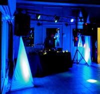 DJ mobile / animation