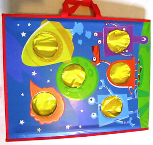 BEAN BAG SMART TOSS by LEARNING RESOURCES Windsor Region Ontario image 5