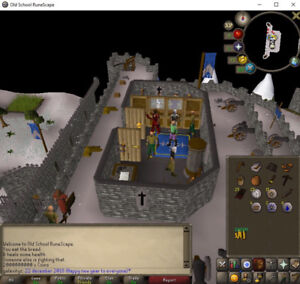 OldSchool Runescape and Rs3 GOLD : BUY-SELL/ ACHAT-VENTE