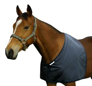 Bossys Bibs - Mane Guards - Bossys Rugs - All In One!