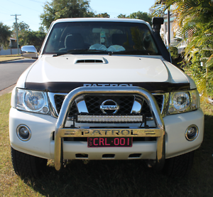 nissan patrol in Rockhampton Region QLD  Cars  Vehicles