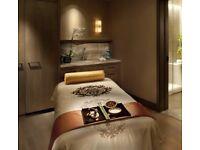 Thai massage Whitechapel