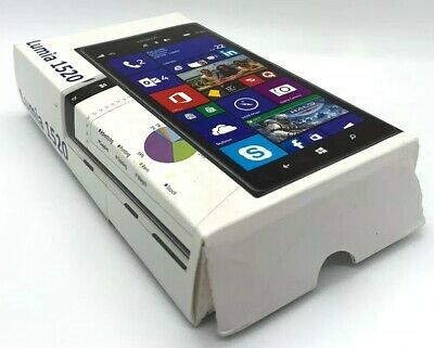 Brand New!!! Nokia Lumia 1520 - 16GB - Red - Unlocked - Fast Shipping!!!