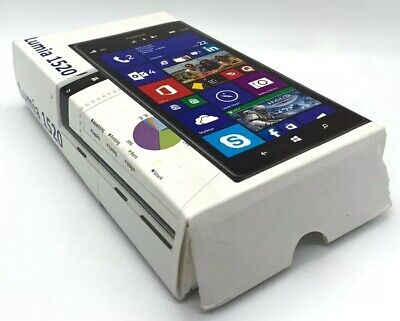 Brand New!!! Nokia Lumia 1520 - 16GB - Green - Unlocked - Fast Shipping!!!