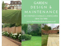 Recruiting: Experienced Landscape Maintenance Senior Gardener (3-5 years experience minimum)