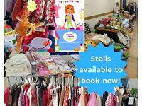 MUM2MUM MARKET - Tilehurst - Sat 29th Oct 1 - 3 pm - Baby & children's items, nearly new sale
