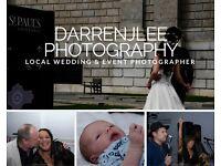 Unmissable Summer Wedding Photographer DEAL!!!