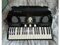 Galanti accordion