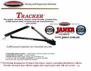 A Frame tow bars Roadmaster tracker a frame hitch towing Apollo Bay Colac-Otway Area Preview