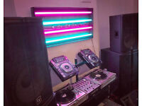 Sound / Decks / PA Hire (Experienced Sound Engineer / Excellent Rates) Free Delivery / Set Up