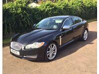 2009 Jaguar XF 3.0D S twin turbo may px swap BMW 2007 x5 or Mercedes Ml