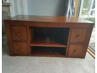 TV Table stand cabinet
