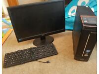 Lenovo desktop PC windows 10