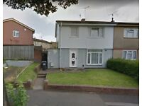 ***THREE BEDROOM***DURHAM DRIVE***OFF STREET PARKING***EXCELLENT LOCATION***IDEAL FAMILY HOME***