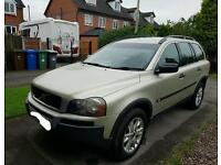 2005 Volvo xc90 AWD geartronic