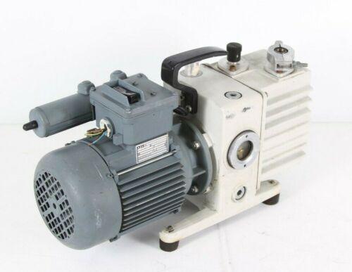 Leybold-Heraeus Trivac D2A Vacuum Pump AMEB 71 FY 4 R3N1