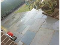 Landscape gardener looking for work anything from small jobs to permanent employment