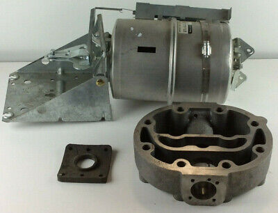 Honeywell Mp918a 1024 2 Pneumatic Damper Actuator W Positioner