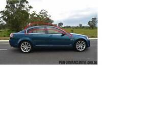 HOLDEN HSV COMMODORE VE CALAIS SS V BERLINA CHROME SPEARS MOULDS Campbelltown Campbelltown Area Preview