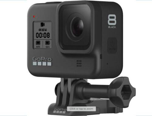 GoPro HERO8 Black Action Camera CHDHX-801
