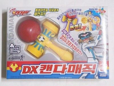 TAKARA Yatterman (Yattaman) : Yatterman DX KENDAMAGIC KENDA MAGIC NEW