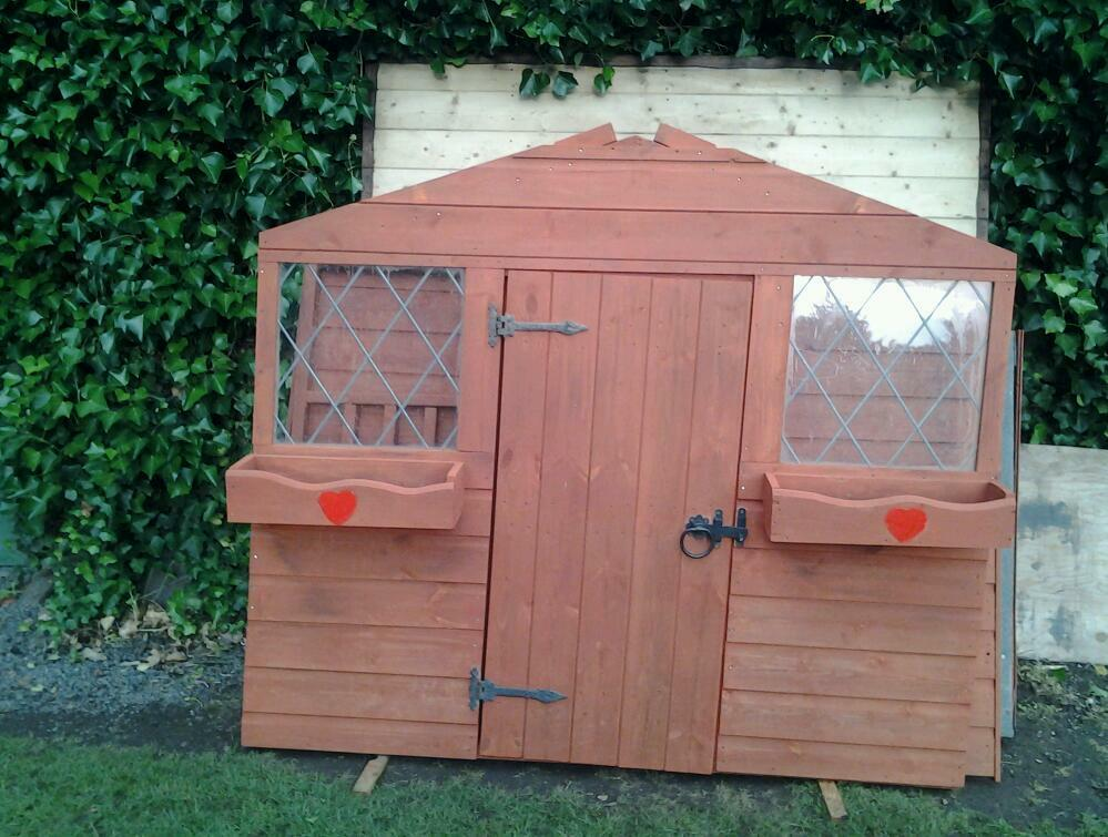 Garden sheds for sale gumtree for Garden shed january sale