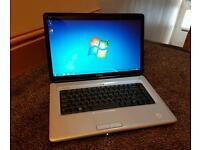 Dell 1545 Laptop widescreen windows 7