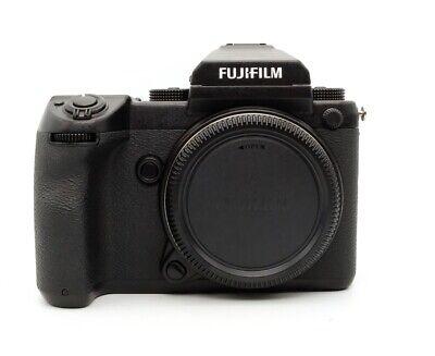 Fujifilm GFX 50S Medium Format Mirrorless Camera - Black (Body Only)
