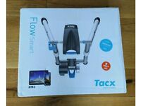 Bicycle Turbo Trainer - Tacx Flow Smart