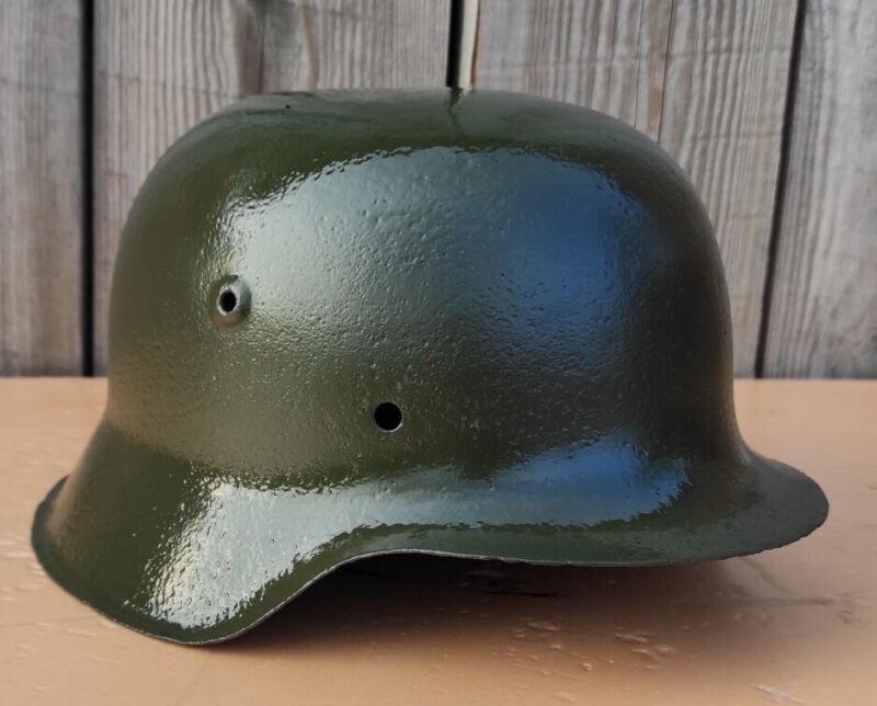 WWII German Helmet M42/66