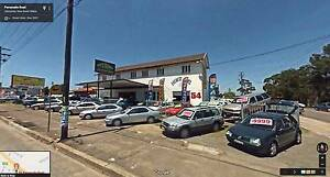 CAR SALES YARD PARRAMATTA ROAD FOR RENT Lidcombe Auburn Area Preview