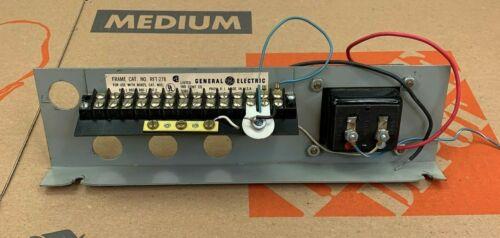General Electric GE RFT278 Frame For Component Cabinet 277V Transformer RA16