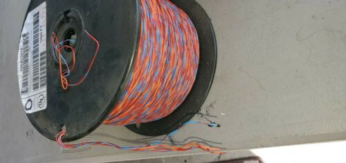 Lucent Technologies Cross Connect Wire 1000