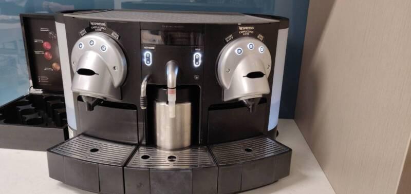 Coffee Machine Coffee Machines Gumtree Australia Canada Bay