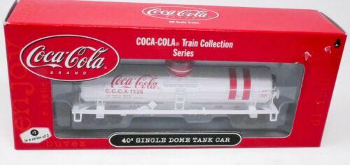 ATHEARN RTR 8351 HO Coca-Cola Coke #2 - 40
