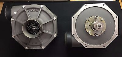 Paxton Centrifugal Supercharger Blower