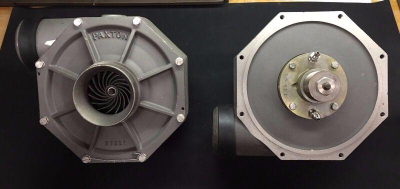 Paxton Centrifugal Supercharger / Blower