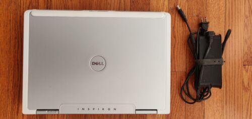 """Dell Inspiron 9400/E1705 17""""(Intel Core 2 Duo/4GB RAM/120GB HDD)"""