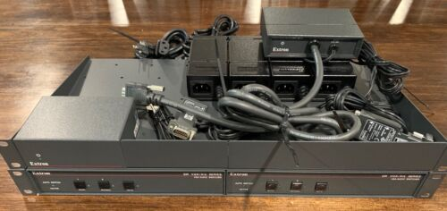 Extron Audio/ Video Switching Components