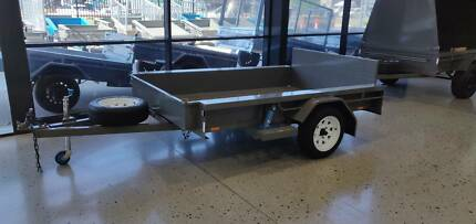 Golf Cart Trailer Welshpool Canning Area Preview
