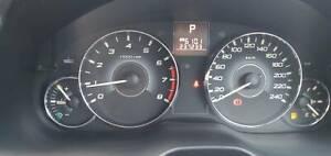2010 Subaru Liberty 2.5l