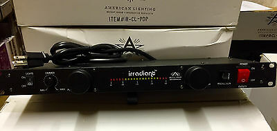 New IRRADIANT IR-CL-PDP Power Conditioner Light Meter Auth Dealer BLOWOUT SALE!!