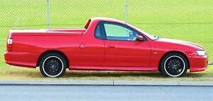 2007 Holden Commodore SV6 Ute Darlington Mundaring Area Preview