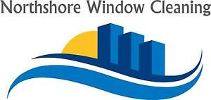 NORTHSHORE WINDOW CLEANING. window cleaner and handyman. Quinns Rocks Wanneroo Area Preview