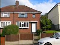 House for rent Wedmore Vale Bedminster. Large garden and very good condition.