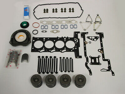 FORD TRANSIT MK7 MK8 2.2 INLET MANIFOLD BOLTS GASKETS RWD FWD 2011 ON CUSTOM